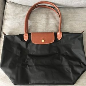 Brand New Longchamp Le Pliage Large Tote